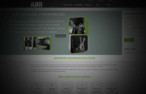 IUM Insurance Underwriting Managers